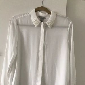 ISO this H&M top size 8 or 10